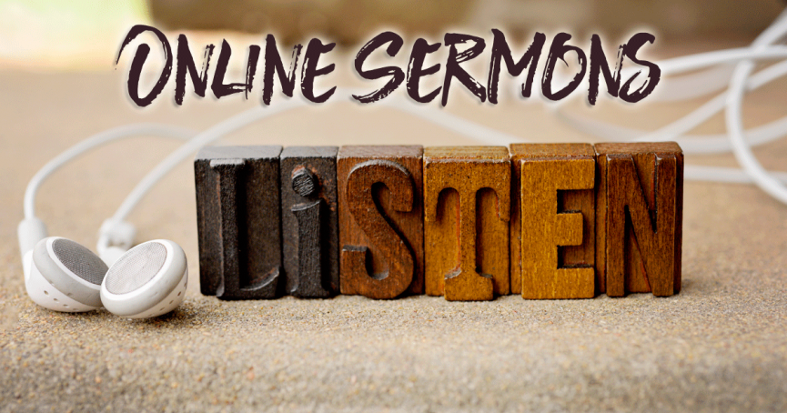 Sermon Series - The Park United Methodist Church
