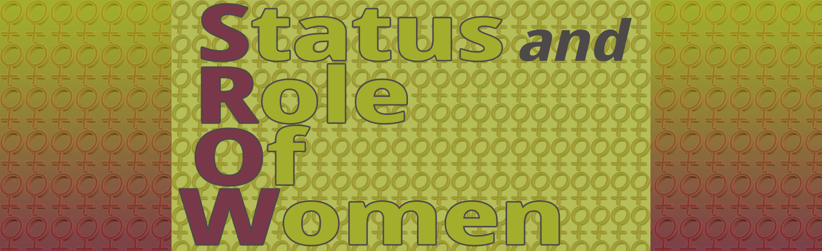 Status and Role of Women
