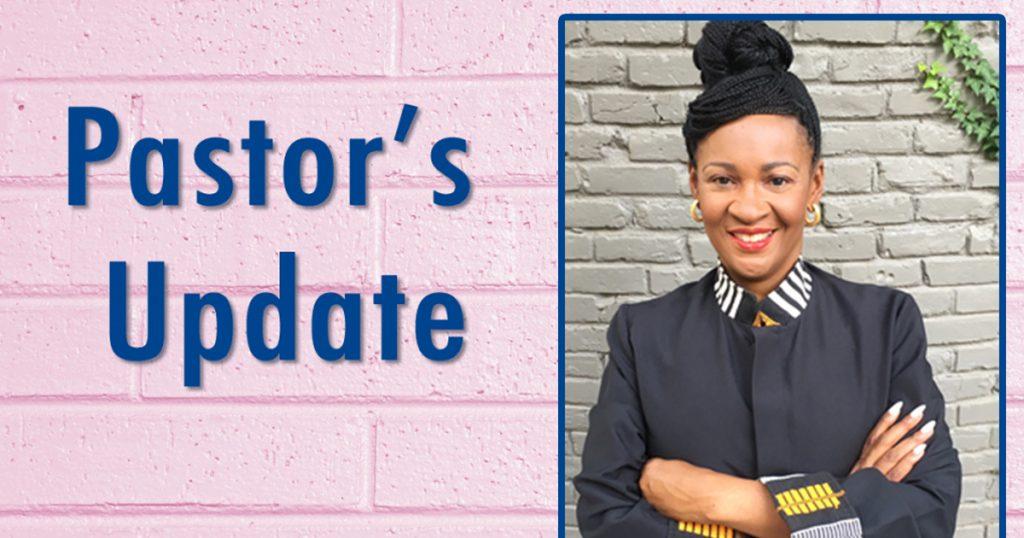Pastor's Update