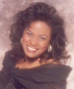 Dr. Gloria Quinlan