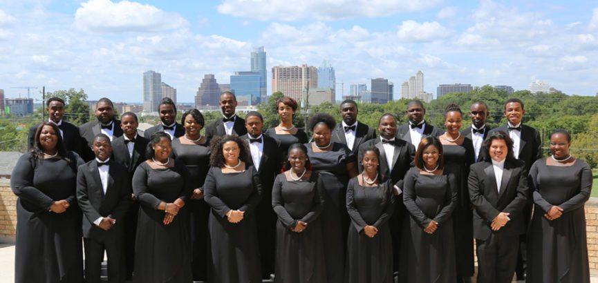 Huston-Tillotson University Choir