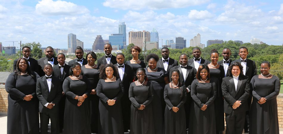Huston-Tillotson University Choir
