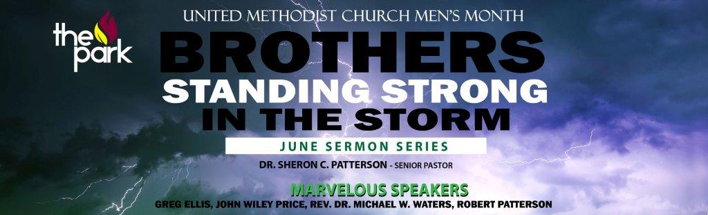 June Sermon Series
