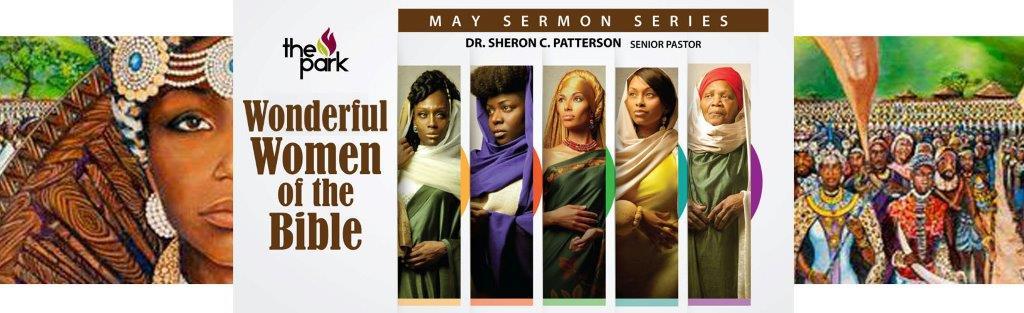 May 2018 sermon series