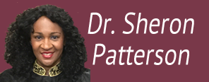 Meet the Pastor Dr. Sheron Patterson