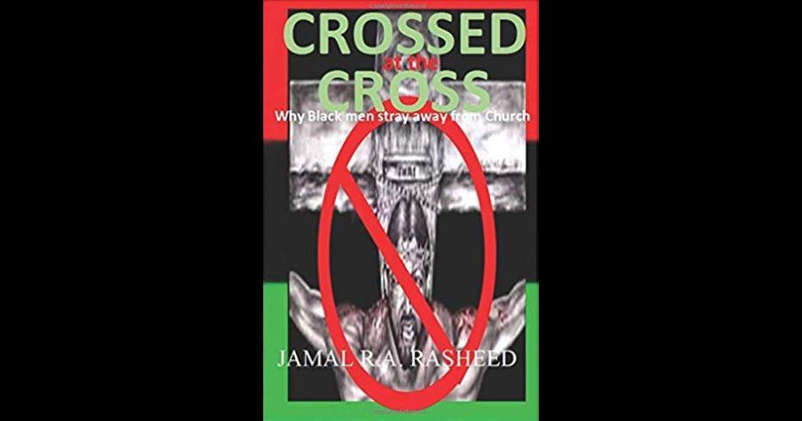 Crossed Cross by Jamal Rasheed