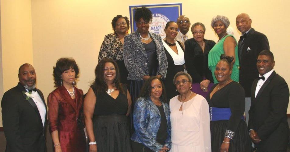 19th Annual Garland NAACP Winter Ball