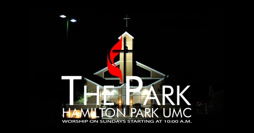 Hamilton Park UMC