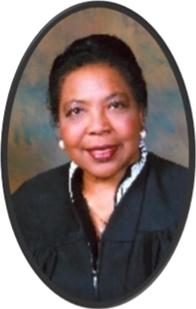 Justice Carolyn Sanders