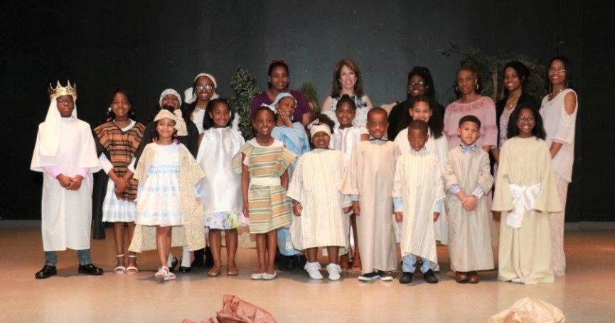 2019 Children's Easter Program