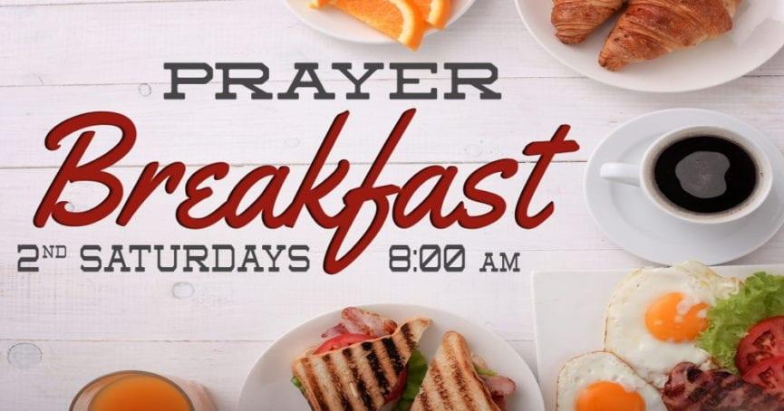 UMM Prayer Breakfast