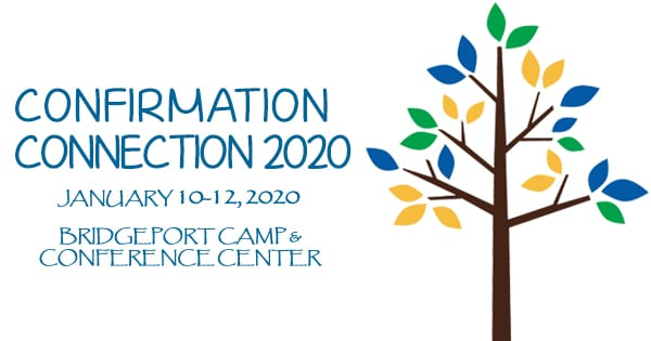 2020 Confirmation Connection Retreat
