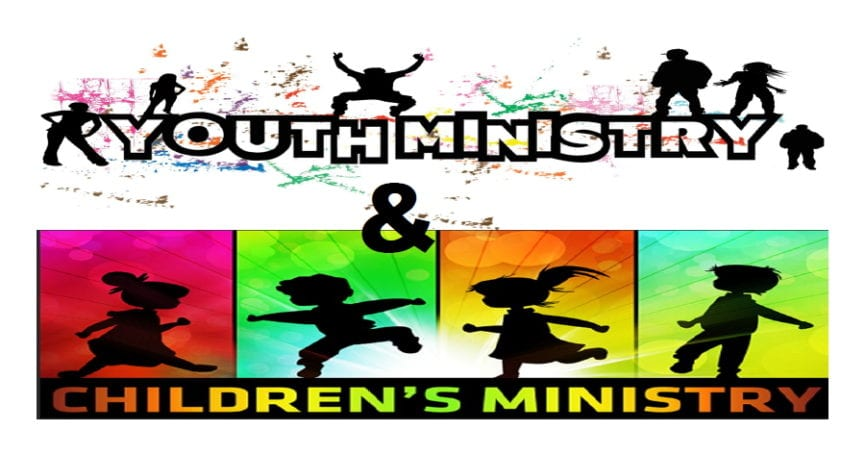 Children and Youth Ministries
