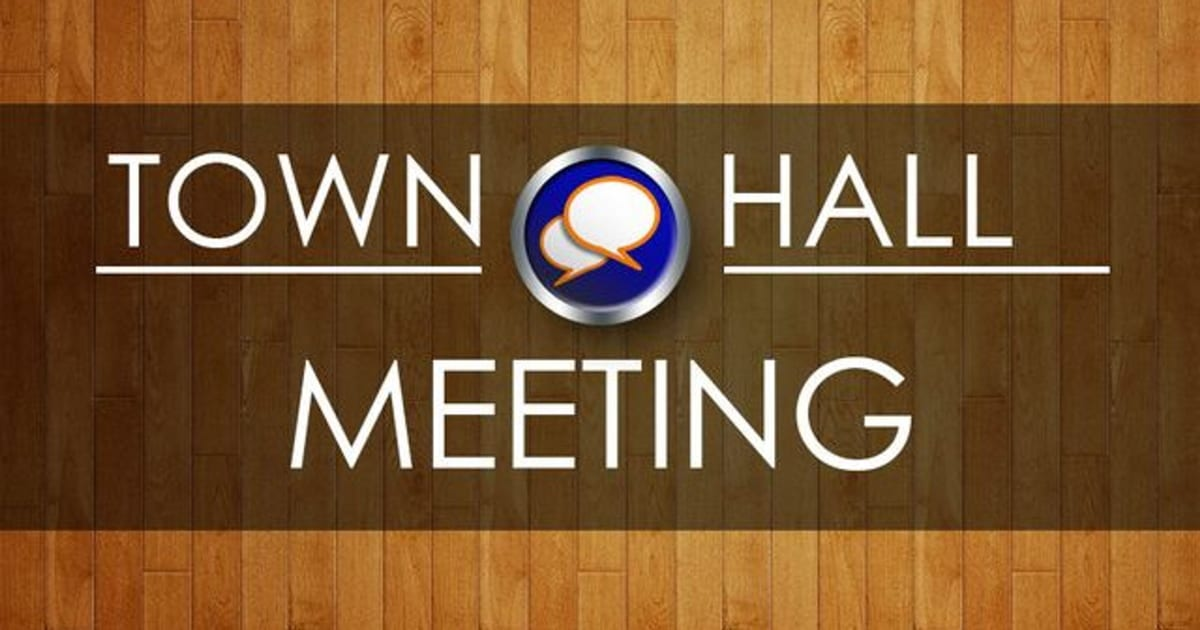 """Featured image for """"HP Community Town Hall: October 25, 2021"""""""