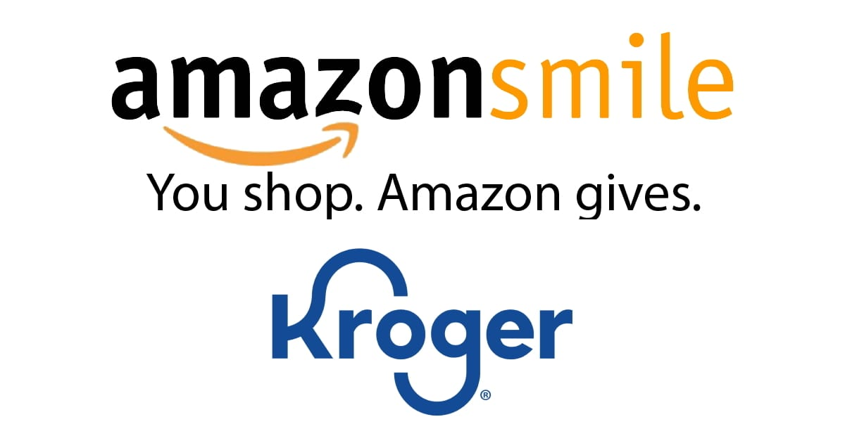 "Featured image for ""Kroger and AmazonSmile Community Rewards Program"""