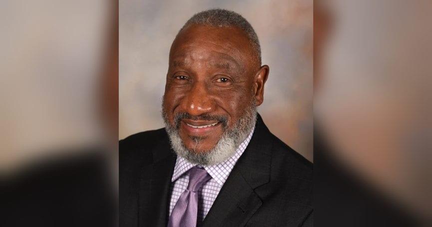 Rev. Dr. Ronald D. Henderson