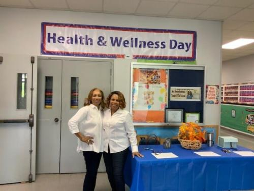 2019 Fall Festival and Health Fair