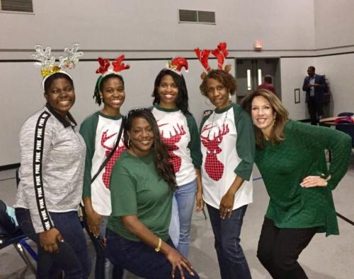 2019 Parents Night Out and Youth Christmas Party